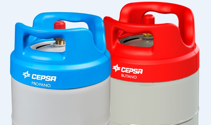 Foto de Butano y Propano, dos gases para caldear tu estancia