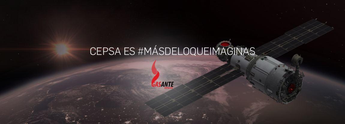Foto de Cepsa #másdeloqueteimaginas