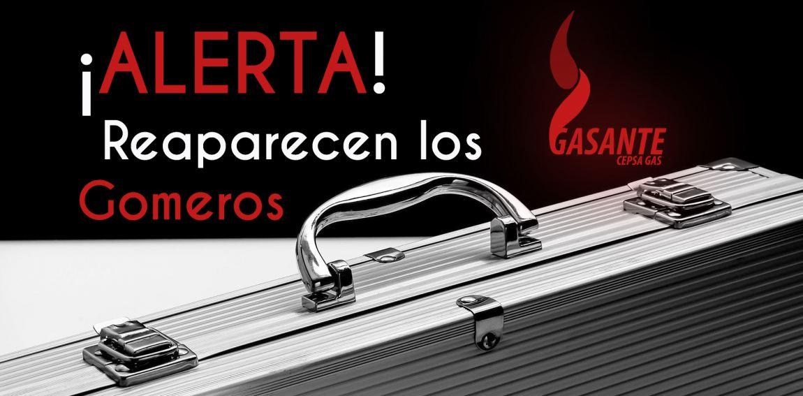 Foto de ¡Cuidado,Gomeros!